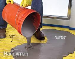 floor leveling floor for tile home design ideas