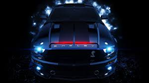 ferrari horse wallpaper photo collection blue mustang logo wallpaper