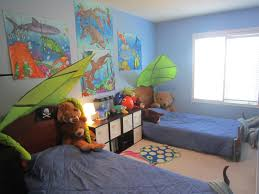 Pirate Bedroom Furniture Bedroom Little Townhome Love Sportsthemed Boys Room Along With