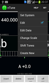 tuner gstrings free apk tuner ntune free android apps on play