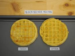 Toaster Waffles Black And Decker 2 Slice Tr1278 Review Techgearlab