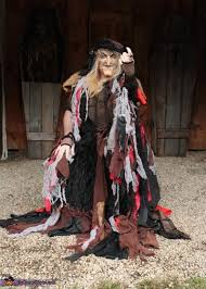 Scary Witch Halloween Costumes Easy Diy Halloween Costume Ideas 2016 Easyday