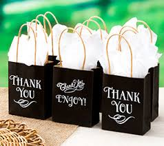 Baking Favors by Wedding Favors