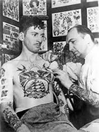 1949 1969 lyle tuttle com body art pinterest grimm tattoo