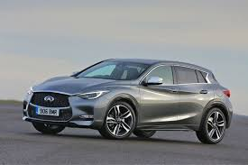 infiniti van infiniti q30 2015 car review honest john