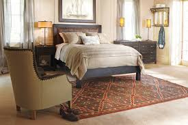 the tremont collection craftsman bedroom cleveland by arhaus
