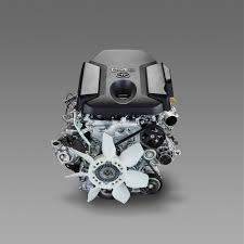Does Toyota Make Diesel Engines Toyota Gd Turbo Diesel Family Boasts 44 Percent Maximum Thermal