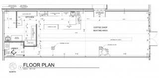 Restaurant Kitchen Floor Plans Benedetina Cafe Kitchen Layout