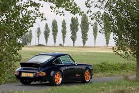 cheap porsche 911 for sale who makes the best re imagined porsche 911 can buy today