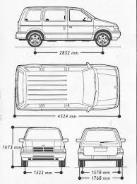 image result for chrysler voyager interior dimensions cars swift