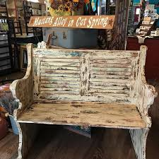 mustang alley antiques