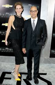 Matt Barnes Wife Sister Stanley Tucci Admits Shadow Over Marriage To Felicity Blunt By