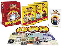 amazon com the three stooges hey moe hey dad moe howard