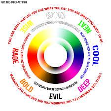 taste the rainbow by the under network on deviantart