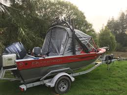 used 2000 duckworth 21 magnum 3 4 hardtop for sale boat buys