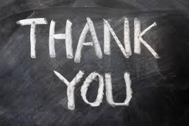 sermons on thanksgiving thank you a sermon