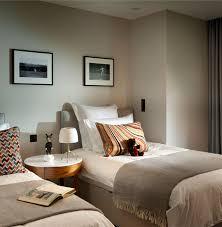 Bedroom Apartment Decor Luxury Two Bedroom Apartment In Central London Interiorzine