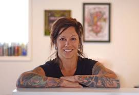 omaha tattoo artist named one of the top 5 in the u s go arts