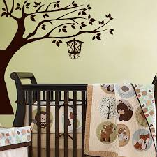 compare prices on nursery tree mural online shopping buy low most popular tree branch lamp wall decals vinyl art sticker babys bedroom nursery wall decor murals