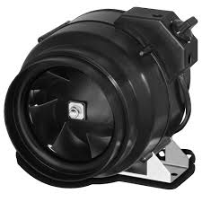 Bathroom Vent Fan Motor Home Depot by Can Filter Group 8 In 932 Cfm High Output Ceiling Or Wall Can