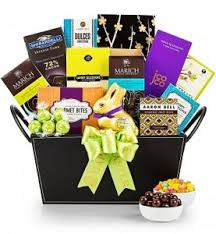 easter gift baskets for adults four unique easter gifts for adults that they ll