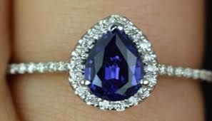 sapphire engagement rings meaning get to blue sapphire meaning before buying wedding and