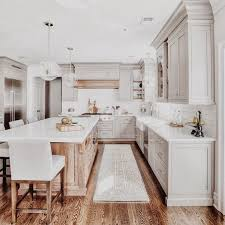 kitchen ideas for light wood cabinets 30 farmhouse kitchen ideas farmhousemagz