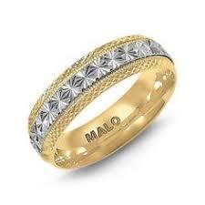 malo wedding bands 14k white gold titanium malo wedding bands weddings