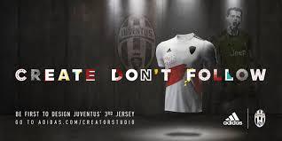 Baju Adidas Juventus design the 2017 18 third kit with adidas creator studio juventus