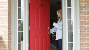ask sw how to paint a door sherwin williams youtube