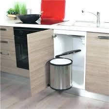 poubelle cuisine porte placard poubelle de placard cuisine poubelle cuisine porte placard les
