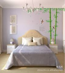Bedroom Wall Decals For Adults Large China Bamboo Wall Stickers Decals Green Tree Plants Vinyl