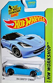 wheels corvette stingray 1975 amazon com wheels 2014 14 corvette stingray convertible hw