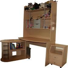 Schreibtisch Mit Regalaufsatz Schreibtischkombination