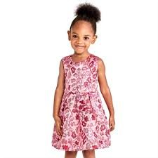 Toddler Girl Holiday Clothing  The Childrens Place  10 Off