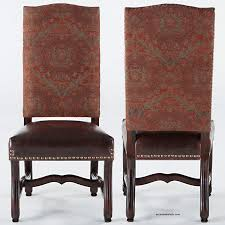 Old World Dining Room by Old World Dining Chairs At Accents Of Salado Antigua Collection