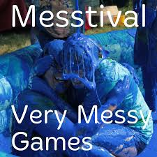 thanksgiving youth games messtival very messy games 9 steps with pictures