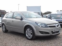 used vauxhall astra sxi for sale motors co uk