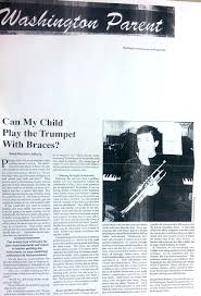 can my child play the trumpet with braces maestro classics