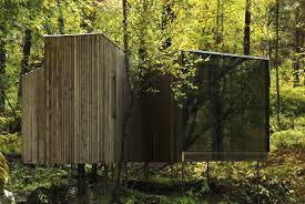 ex machina filming location where is the house in ex machina business insider