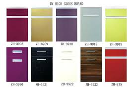 Modern Colors For Kitchen Cabinets Kitchen Cabinets Laminate Colors India Modern Ideas Painting