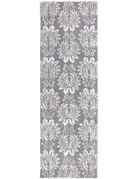 Floor Rug Runners Grey Rug Runner Rugs Decoration