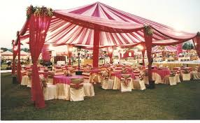 theme of outside wedding decorations the home decor ideas