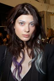 Hair Extensions Supply Store by Low Commitment Ways To Use Pastel Hair Dye Stylecaster