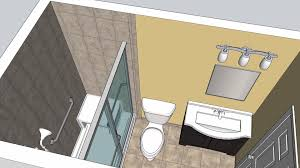 coursey bathroom remodeling cad design option 1 mastercraft coursey bathroom remodeling cad design option 1 mastercraft kitchen bath youtube