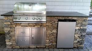 kitchen island kit wonderful outdoor kitchen and bbq island kit photo gallery oxbox