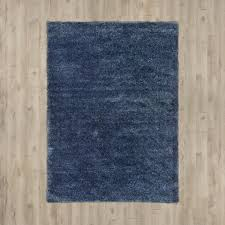 Navy White Area Rug Rugs Appealing Navy Blue Area Rug With Wooden Flooring Plus White