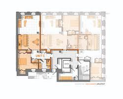 4 Unit Apartment Building Plans Strawberry Square