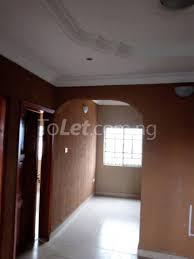 2 bedroom flat 2 bedroom flat apartment for rent oworonshoki gbagada lagos pid