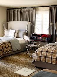decoration ideas for bedrooms dreamy bedroom window treatment ideas hgtv